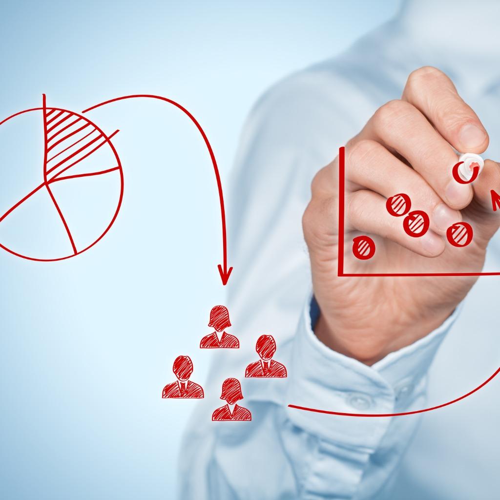 data in marketing